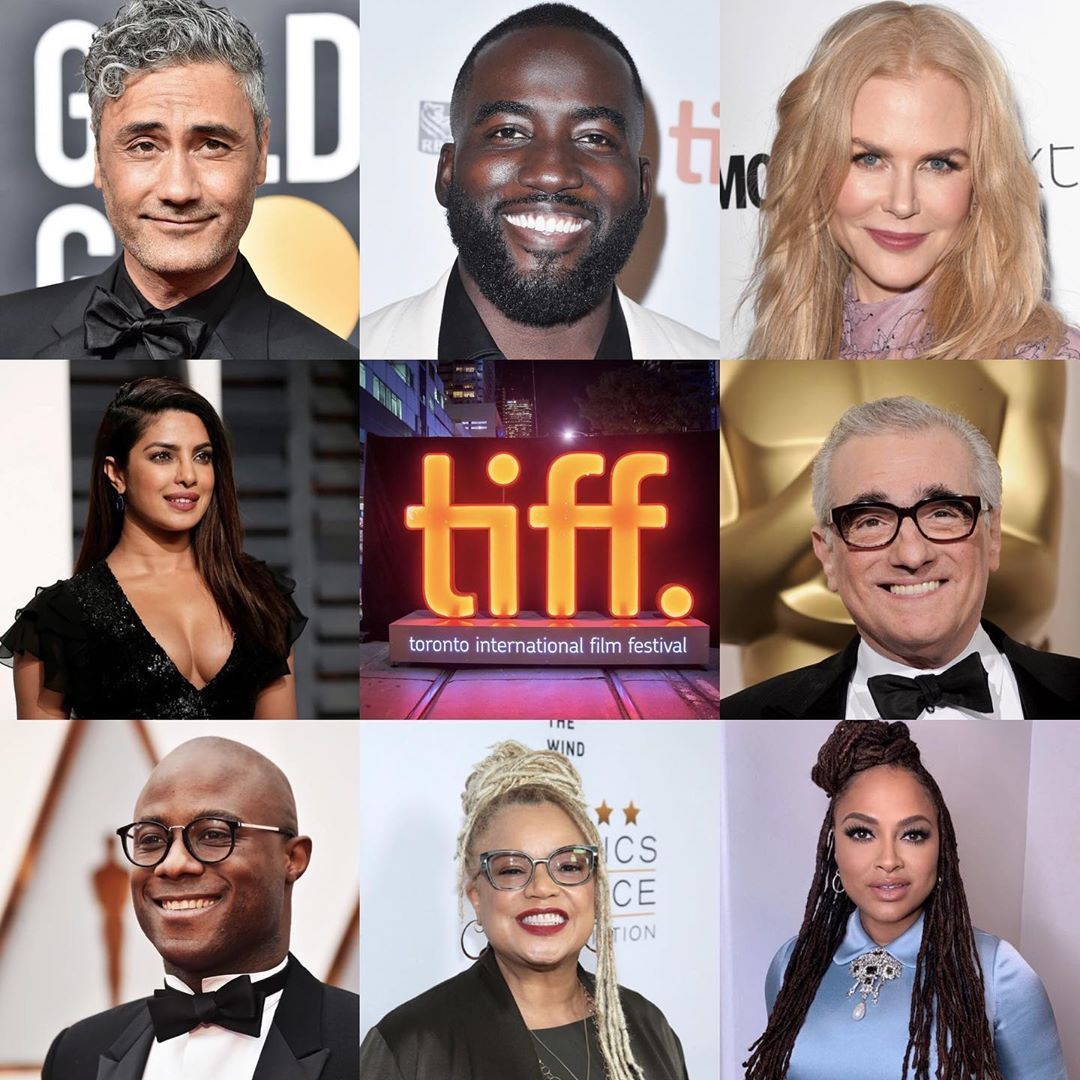 TIFF's 2020 festival plan: A mix of in-person and virtual ...  |Tiff 2020